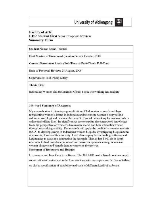 Clara's_First_year_proposal_review_form
